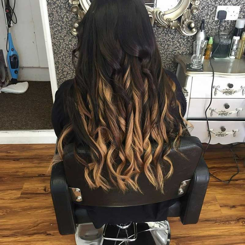 Extend And Create Hair Extensions Yorkshire